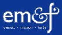 Everett Masson & Furby