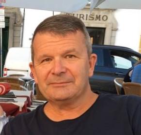 David Dyson FCA