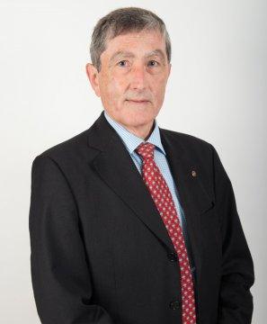 Nigel Leek FCA