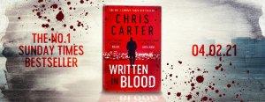 Chris Carter